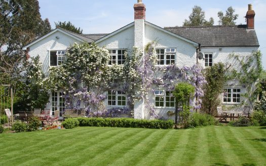 Soames School House Peterchurch Hereford Hay on Wye Five Bedroom House To Rent For Sale Fabulous Garden British Countryside