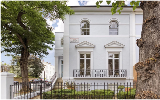 Soames Addison Avenue Notting Hill Kensington Knightsbridge Five Bedroom Apartment To Rent For Sale Fabulous Holland Park Garden